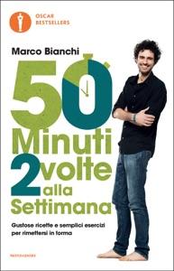 50 minuti 2 volte alla settimana Book Cover