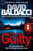 The Guilty: A Will Robie Novel 4