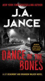 Dance of the Bones book
