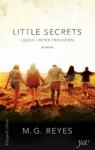 Little Secrets - Lgen Unter Freunden