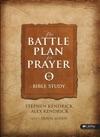 The Battle Plan For Prayer Bible Study
