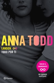 Landon. Todo por ti (Edición mexicana) PDF Download