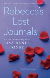 Rebecca's Lost Journals PDF Download