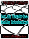 Healthy Boundaries Healthy Relationships