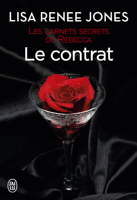 Download and Read Online Les carnets secrets de Rebecca (Tome 2) - Le contrat