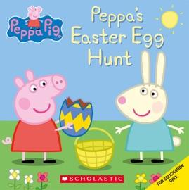 Peppa S Easter Egg Hunt Peppa Pig