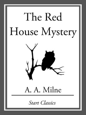 The Red House Mystery pdf Download