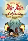 Peter Patch And Curly The Cat 1 The Mystery Fish