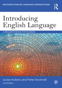 Introducing English Language Book Cover