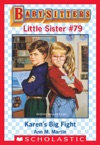 Karens Big Fight Baby-Sitters Little Sister 79