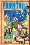 Fairy Tail Volume 4