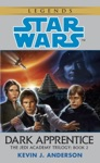 Dark Apprentice Star Wars The Jedi Academy