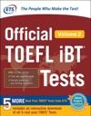 Official TOEFL IBT Tests Volume 2