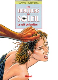 LES HéRITIERS DU SOLEIL, TOME 9