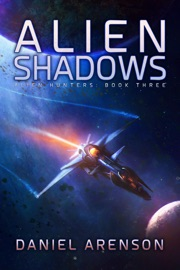 Alien Shadows PDF Download