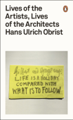 Lives of the Artists, Lives of the Architects