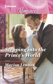 Download and Read Online Stepping into the Prince's World