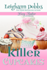 Leighann Dobbs - Killer Cupcakes artwork