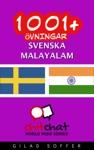 1001 Vningar Svenska - Malayalam