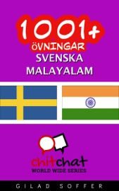 1001+ öVNINGAR SVENSKA - MALAYALAM