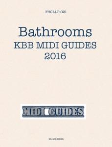 Bathrooms - KBB MID GUIDES 2016