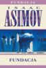 Isaac Asimov - Fundacja artwork