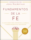 Fundamentos De La Fe Gua Del Lder