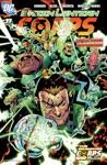 Green Lantern Corps 2006- 17