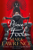 Mark Lawrence - Prince of Fools artwork