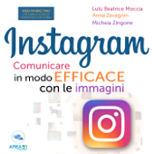 Instagram Book Cover