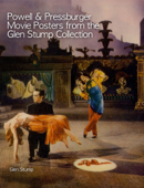 Powell & Pressburger Movie Posters from the Glen Stump Collection