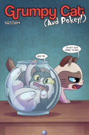 GRUMPY CAT AND POKEY #5