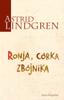 Astrid Lindgren - Ronja, córka zbójnika artwork