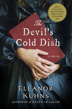 The Devil's Cold Dish image