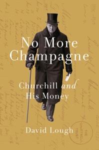 No More Champagne Book Cover