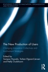 The New Production Of Users