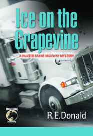 Ice on the Grapevine book summary