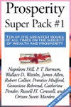 Prosperity Super Pack 1