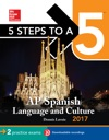 5 Steps To A 5 AP Spanish Language And Culture With Downloadable Recordings 2014-2015 EBOOK
