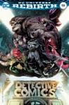 Detective Comics 2016- 934