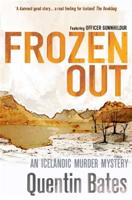 Quentin Bates - Frozen Out artwork