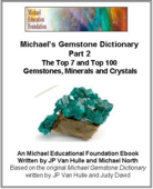 Michael's Gemstone Dictionary Part 2