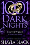 Forever Wicked A Wicked Lovers Novella