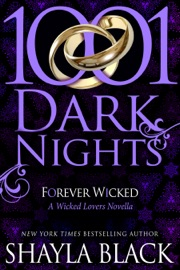Forever Wicked: A Wicked Lovers Novella PDF Download