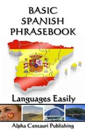 Basic Spanish Phrasebook