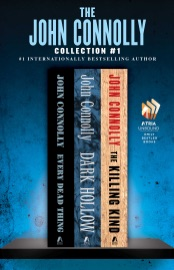 The John Connolly Collection #1 PDF Download