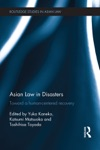 Asian Law In Disasters