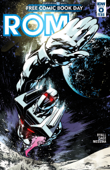 ROM: Free Comic Book Day Special