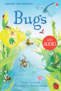 Bugs Book Cover