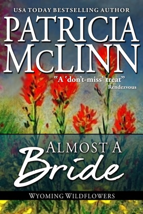 Almost a Bride book cover